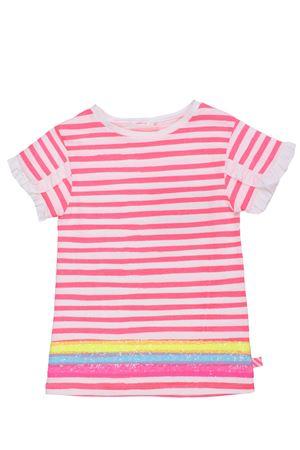 Striped cotton dress BILLIEBLUSH | 5032276 | U12478499