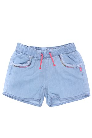 Short in denim BILLIEBLUSH | 30 | U14307Z04