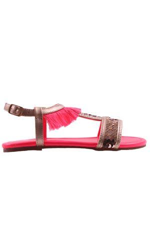 Sandals with sequins and tassels BILLIEBLUSH | 5032296 | U19179Z95