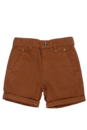 Shorts in cotone BILLYBANDIT | 30 | V24211594
