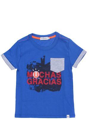 T-shirt cotone con stampa BILLYBANDIT | 8 | V25442871