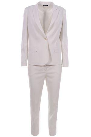 Cotton suit BRIAN DALES | 5032309 | JK4115TW2140014