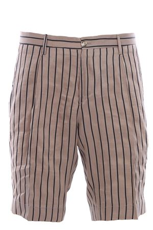 Striped shorts BRIGLIA | 30 | BERKELEY399843