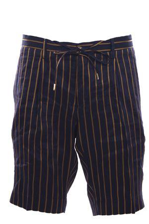 Striped shorts BRIGLIA | 30 | BERKELEY399881