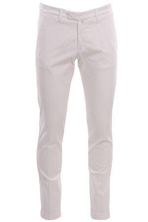 Pantaloni in cotone BRIGLIA | 5032272 | BG033809120