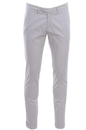 Pantalone rigato in cotone BRIGLIA | 5032272 | BG03382933