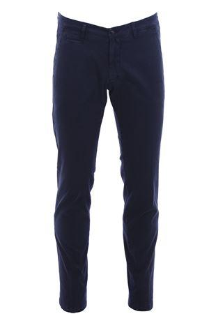 Cotton stretch pants BRIGLIA | 5032272 | BG0539511511