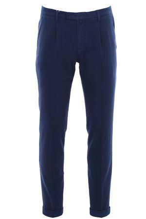 Stretch cotton pants BRIGLIA | 5032272 | BG073910491