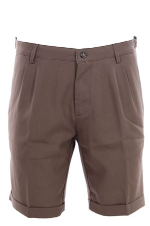 Virgin woll shorts