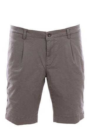 Shorts with side piping BRIGLIA | 30 | BG121W3914643