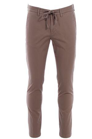 Pantaloni jogging in cotone stretch BRIGLIA | 5032272 | BG4139576573