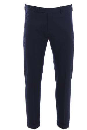 Flat front pants BRIGLIA | 5032272 | BOSTON399011