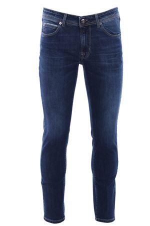 Stretch cotton jeans BRIGLIA | 24 | RIBOT3964623