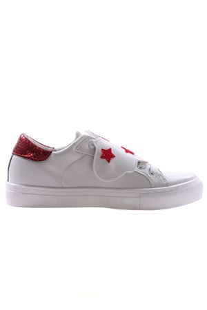 Customizable sneakers with certified Swarovski crystals