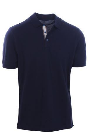 Polo in piquet di cotone CUCINELLI | 2 | M0T638307C6134