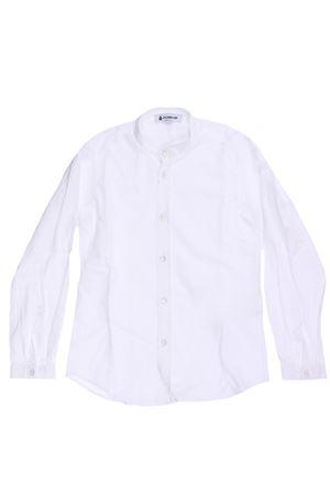 Camicia coreana in cotone DONDUP | 5032279 | BC059CF54XXX000