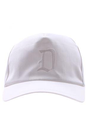 Cappello basbell in cotone DONDUP | 5032304 | BH257CE01E000