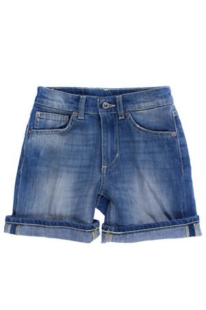 Short in denim holly DONDUP | 30 | BP070DSO107BV81800