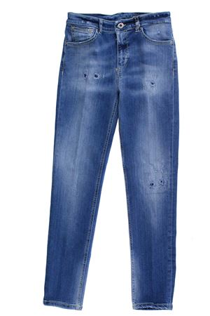 Distressed Roddy jeans