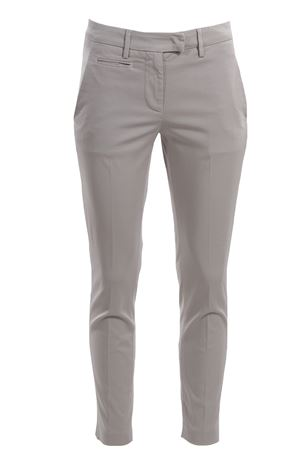 Pantaloni perfect in cotone DONDUP | 5032272 | DP066GS0023DSZA010