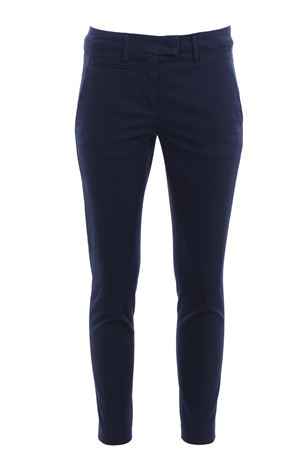 Pantaloni perfect in cotone DONDUP | 5032272 | DP066GS0023DSZA890