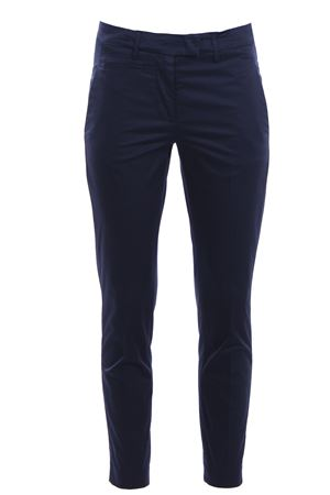 Pantaloni perfect in cotone DONDUP | 5032272 | DP066RS0986DSZA890
