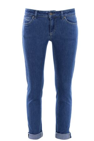 Jeans gaynor in denim DONDUP | 24 | DP238DS0231DV24800