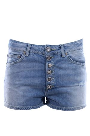 Shorts Klum in denim DONDUP | 30 | DP277BDF0229DV20800
