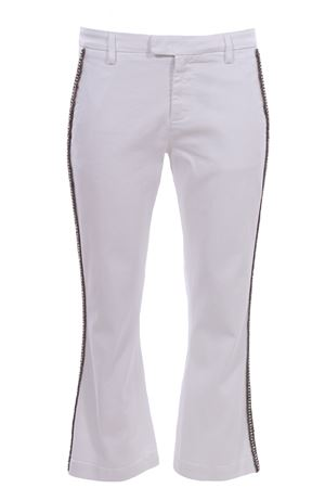 Benedicte fianco pants DONDUP | 5032272 | DP391TBS0009PTD000