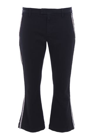Benedicte fianco pants DONDUP | 5032272 | DP391TBS0009PTD999