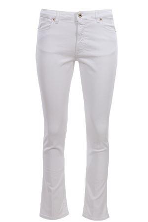Jeans Ollie in bull di cotone DONDUP | 24 | DP426BS0009DPTD000