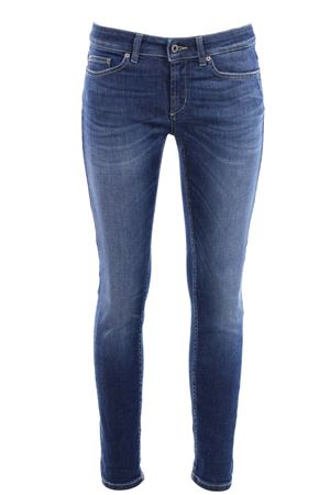 Jeans monroe in denim DONDUP | 24 | P692DS0232DV26800