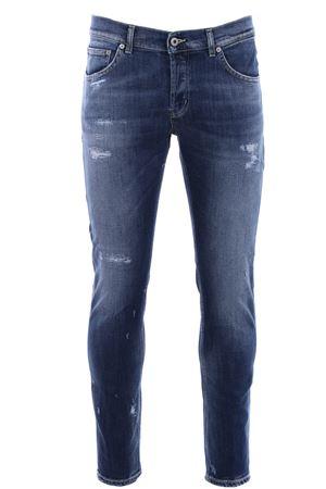 Jeans mius cinque tasche DONDUP | 24 | UP168DS0229U39800