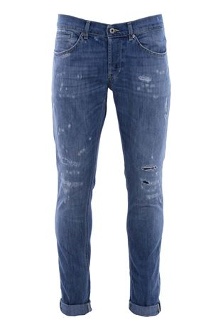Jeans George DONDUP | 24 | UP232DS0107U42800