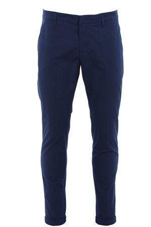 Pantalone gaubert in cotone stretch DONDUP | 5032272 | UP235CS0089U897