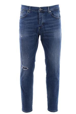 Jeans nolan cinque tasche DONDUP | 24 | UP500DS0050U47800