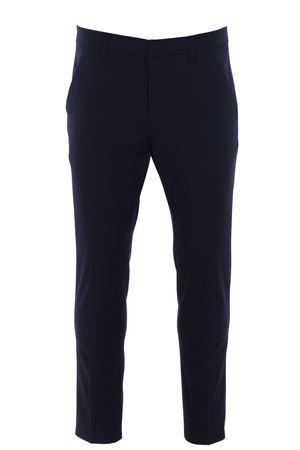 Wool Alfredo pants DONDUP | 5032272 | UP518WS0084U897