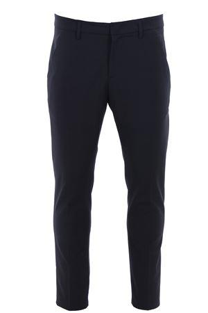 Pantalone alfredo in tela di lana DONDUP | 5032272 | UP518WS0084U920