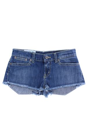 Shorts in denim jude DONDUP | 30 | YP021DS0107BV04800