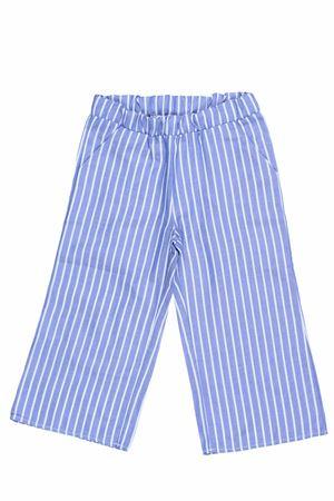 Pantalone rigato DOU DOU | 5032272 | PA1306390745