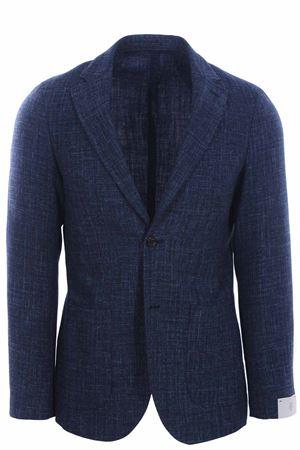 Giacca in lana,cotone e lino ELEVENTY | 5032284 | 979JA3184JAC2705511