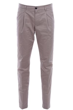 Pantalone baggy in cotone stretch ELEVENTY | 5032272 | 979PA0323PAN2704802