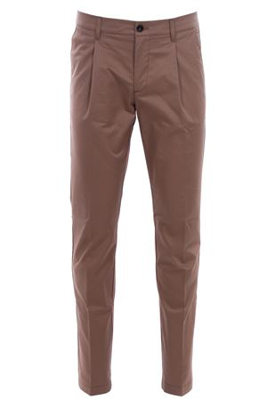 Pantalone baggy in cotone stretch ELEVENTY | 5032272 | 979PA0323PAN2704804