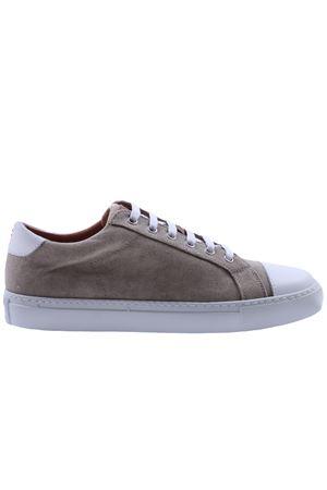Sneakers in canvas di cotone ELEVENTY | 20000049 | 979SR0186SCA2700102