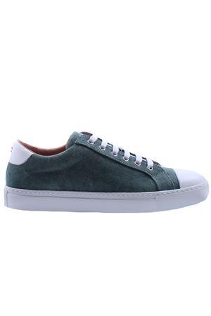 Sneakers in canvas di cotone ELEVENTY | 20000049 | 979SR0186SCA2700107