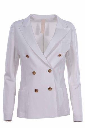 Double breasted jacket ELEVENTY | 5032284 | 980JA3002JAC2706301