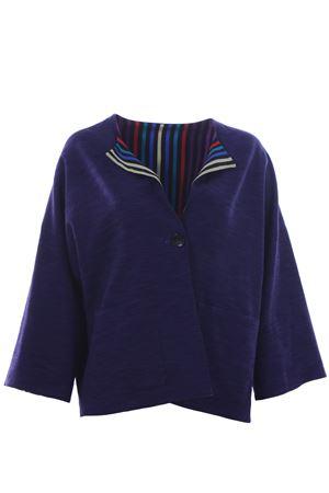Reversible chanel jacket ETRO | 5032284 | 146988637400