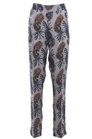 Pants with elastic waistband ETRO | 5032272 | 147574361990