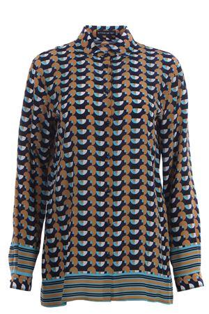 Silk shirt ETRO | 5032279 | 149504362250