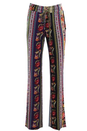 Pants with drawstring ETRO | 5032272 | 151284454650